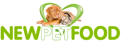 Logo - New Pet Food