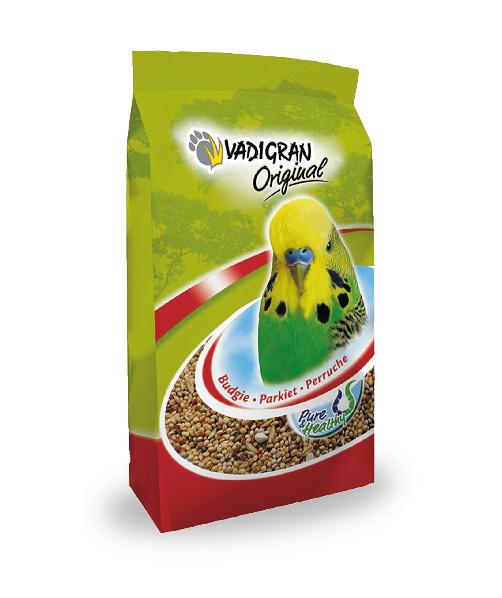 Vadigran - Linea Original