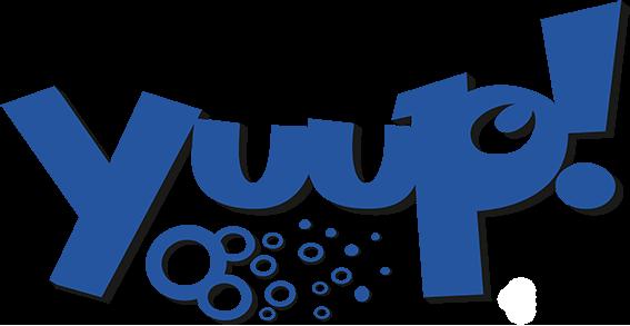 Yuup - Logo