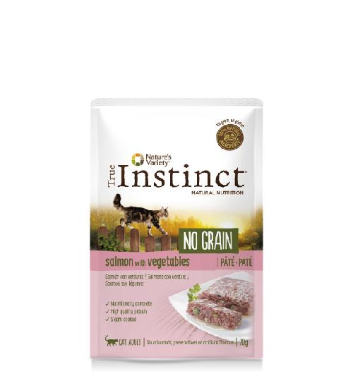 New Pet Food - True-Instinct - No Grain