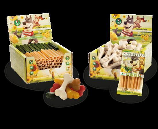 New Pet Food - Stampdog 02