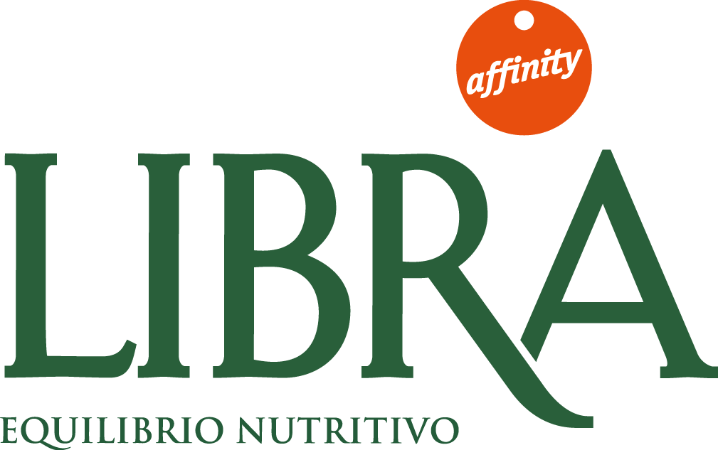 New Pet Food - Libra Logo
