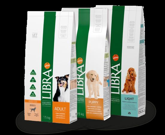 New Pet Food - Libra cane
