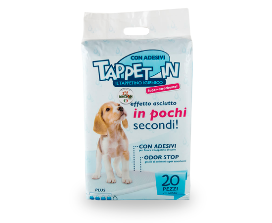 New Pet Food - Tappet in