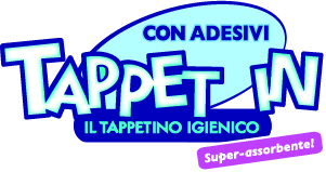 New Pet Food - Tappet in - Logo