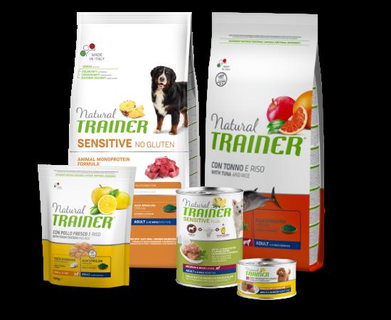 Newpetfood - Natural Trainer