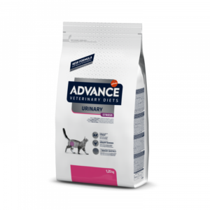 advance urinary stress - New Pet Food