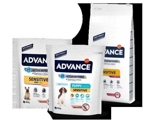 New Pet Food - Advance Alimentazione Avanzata